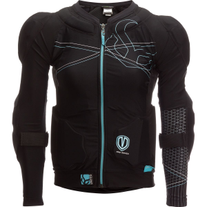 Demon United Flex Force Pro Top Body Armor Women's