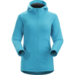 Arc'teryx Fortrez Hooded Fleece Jacket Women's