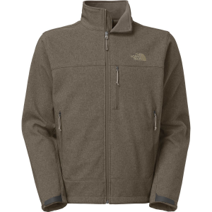 The North Face Apex Bionic Softshell Jacket Men's