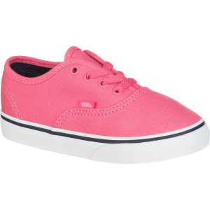 Vans Authentic Skate Shoe Toddler Girls'