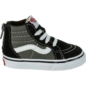 Vans SK8 Hi Zip Skate Shoe Toddlers'