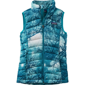 Patagonia Down Sweater Vest Girls'