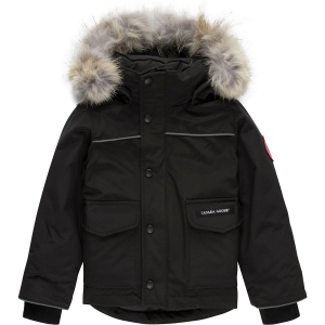 Canada Goose Lynx Down Parka Toddler Boys'