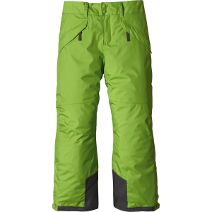 Patagonia Snowshot Insulated Pant Boys'