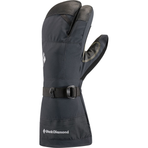 Black Diamond Soloist Finger Mitten