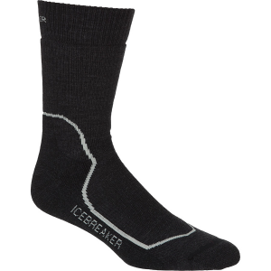 Icebreaker Hike+ Heavy Anatomical Crew Sock Men's