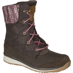 Salomon Hime Mid Winter Boot Women's