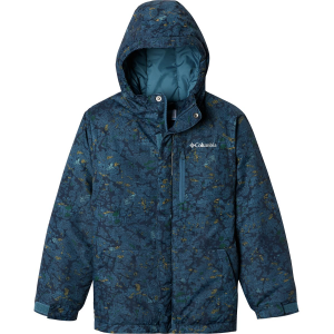 Columbia Lightning Lift Jacket Boys'