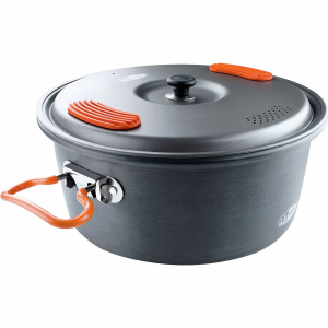 GSI Outdoors Halulite Pot - Aluminum