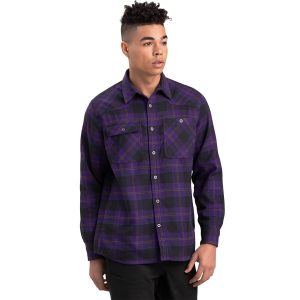 Outdoor Research Feedback Flannel Shirt Long Sleeve Mens