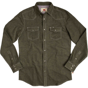Dakota Grizzly Chet Shirt Men's