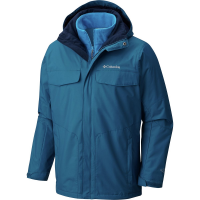 photo: Columbia Men's Bugaboo Interchange Jacket