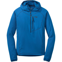 photo: Outdoor Research Men's Whirlwind Hoody