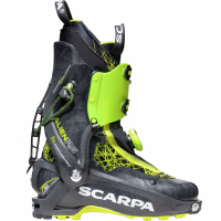 photo: Scarpa Alien RS