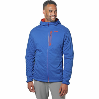 photo: Outdoor Research Men's Ascendant Hooded Jacket