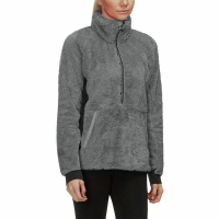 Swix Boreal 1/2-Zip Fleece Jacket - Women's
