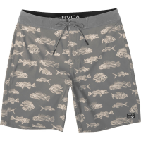 RVCA Horton Fish Trunks - Men's