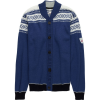 Dale of Norway Cortina Bomber Sweater - Men's