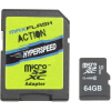 Maxflash Action Hyperspeed Micro SDXC - 64GB