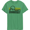 Marmot Coastal T-Shirt - Short-Sleeve - Men's