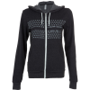 Juliana J Stripes Hoodie - Women's