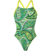 Blueseventy Lotus Racerback One-Piece Swimsuit - Women's