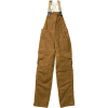 Filson Oil Finish Double Tin Bib Pant - Men's