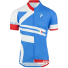 Pinarello Bandiera Jersey - Short Sleeve - Men's