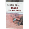 Falcon Guides Mountain Biking Moab 2 Pocket Guide Book