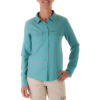 Mountain Khakis Sidesaddle Plaid Shirt - Long-Sleeve - Women's