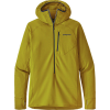 Patagonia R1 Fleece Hooded 1/2-Zip Pullover - Men's