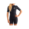 Rip Curl Dawn Patrol Short-Sleeve Jacket - Women's