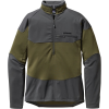 Patagonia R1 Field Fleece Pullover - 1/4-Zip - Men's