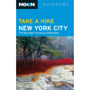 Moon Take A Hike NYC - 2nd Edition