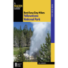 Falcon Guides Best Easy Day Hikes: Yellowstone - 3rd Edition