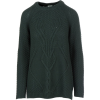 Woolrich Stag Tunic Sweater - Women's