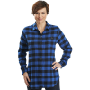 Woolrich Buffalo Check Boyfriend Shirt - Women's
