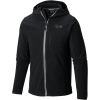 Mountain Hardwear Strecker Hooded Fleece Jacket - Men's