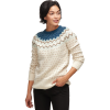 Fjallraven Ovik Knit Sweater - Women's