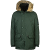 Spiewak & Sons Aviation N3-B Parka with Real Fur - Men's