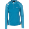 La Sportiva Saturn Hooded Zip-Neck Top - Women's