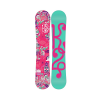 K2 Snowboards Lil Kandi Snowboard - Little Girls'