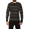 We Norwegians Rekkjer Roundneck Sweater - Men's