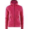 Hagl Tribe Hooded Fleece Jacket - Women's