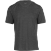 Alchemy Equipment 150GSM Single Jersey Merino V-Neck Crew - Men's