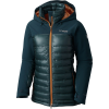 Columbia Titanium Heatzone 1000 Turbodown Hooded Jacket - Women's
