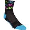 DeFeet Cool Bikes 2 Sock