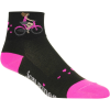 DeFeet Joy Rides Sock