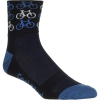 DeFeet Cool Bikes Sock