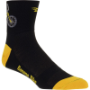DeFeet Banana Bike Socks